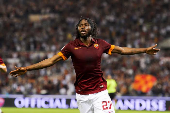 Mercato - Officiel - AS Rome : Gervinho scelle son avenir !