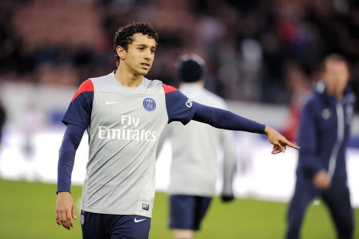 PSG : Ce joueur très courtisé sur lequel le PSG compte vraiment