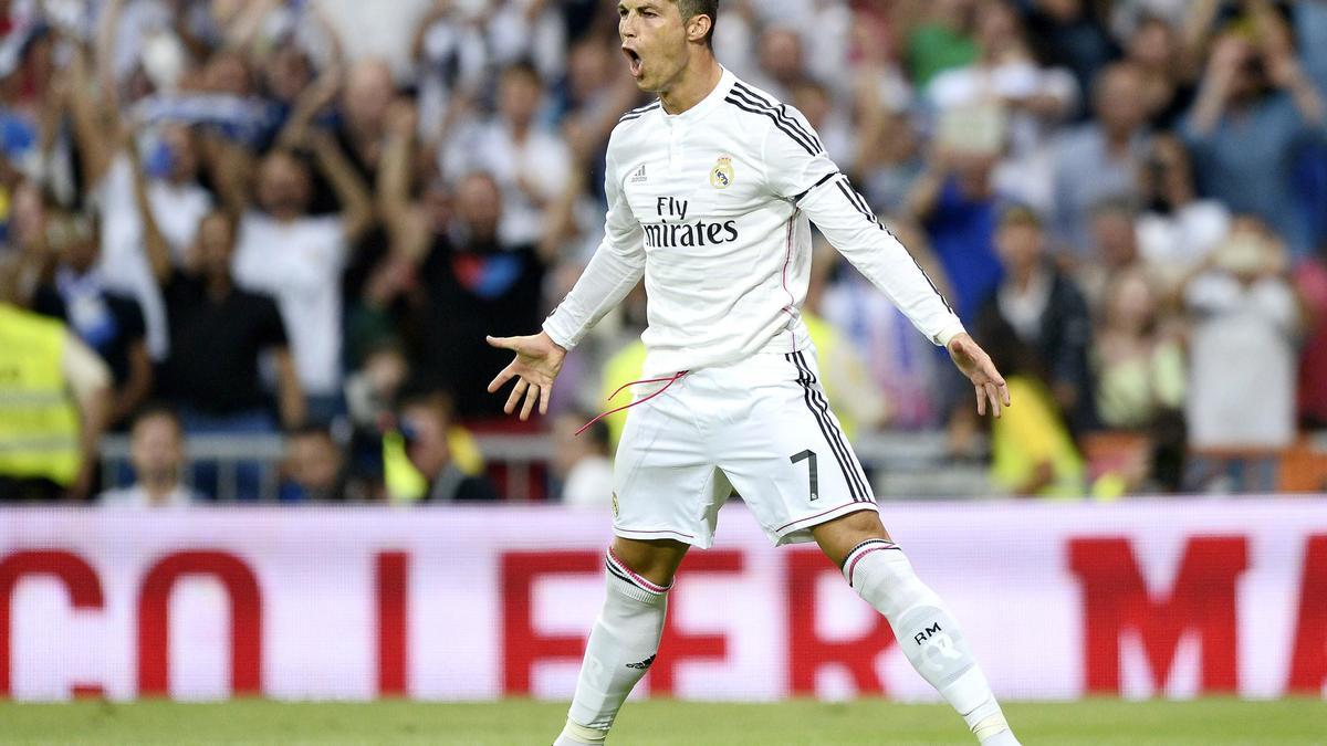Mercato - Real Madrid/PSG : «L'offre de Manchester United pour Cristiano Ronaldo est prête depuis des mois»
