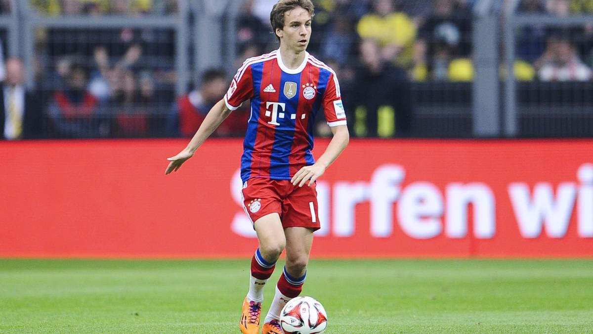 Bayern Munich : L'incroyable salaire de la révélation du début de saison !