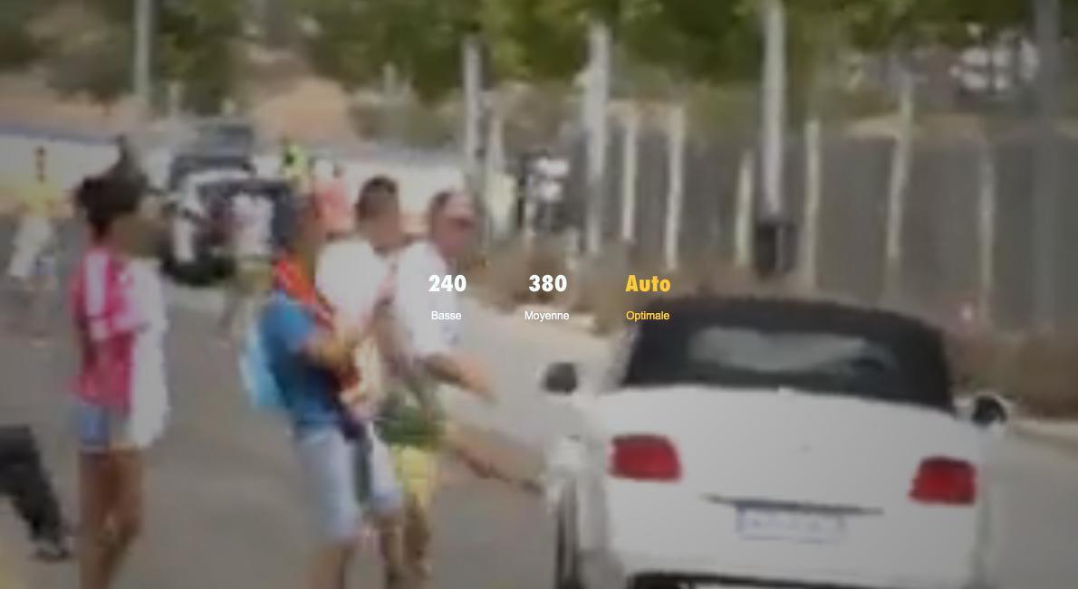 Real Madrid : Quand les joueurs se font insulter à la sortie de l'entraînement ! (vidéo)
