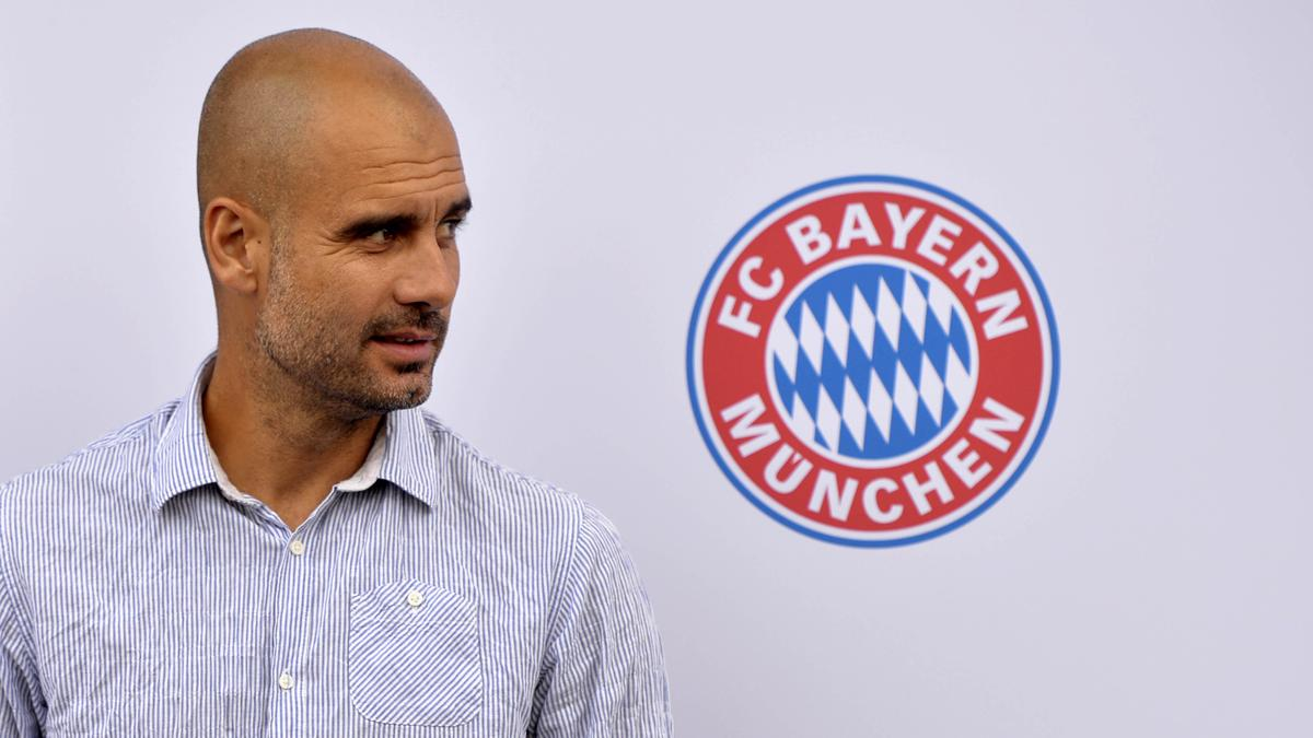 Mercato - Manchester United : Le Bayern Munich approché par Van Gaal pour l'un de ses joueurs ? La réponse cinglante de Guardiola !