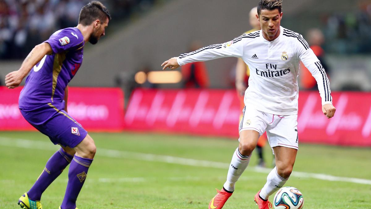 Ferguson missionné par Manchester United pour rapatrier Cristiano Ronaldo ?