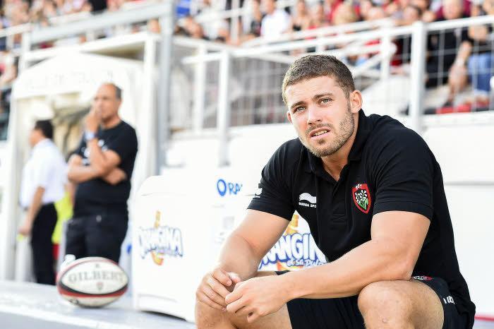 Rugby - Top 14 : Le coup de gueule de Boudjellal pour Halfpenny !