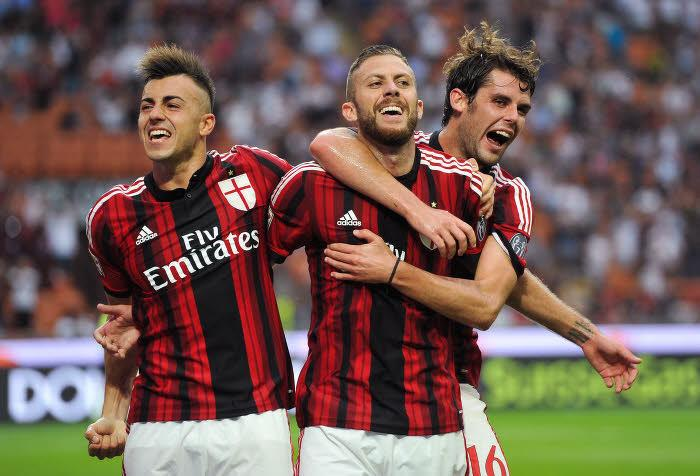 Mercato - PSG/Milan AC : Les confidences du nouveau mentor de Jérémy Ménez