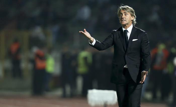 PSG : Quand Mancini évoque en public la situation de Laurent Blanc…