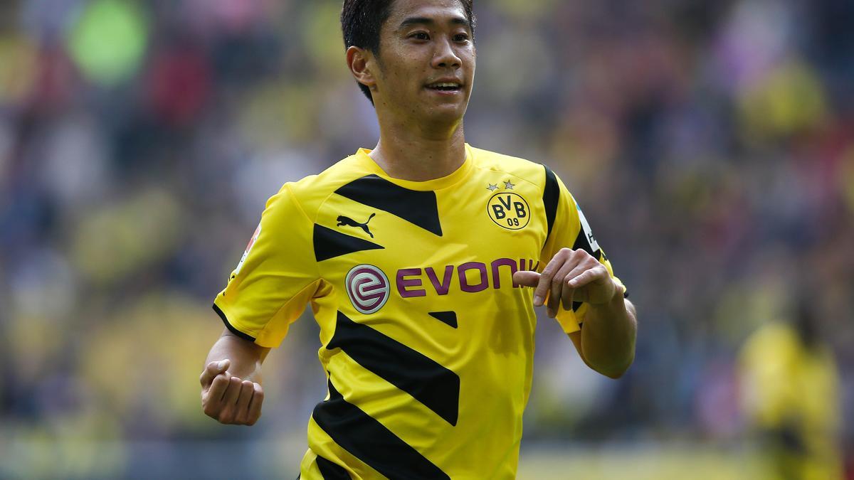 Mercato - Borussia Dortmund : Klopp revient sur l'échec de Kagawa à Manchester United !