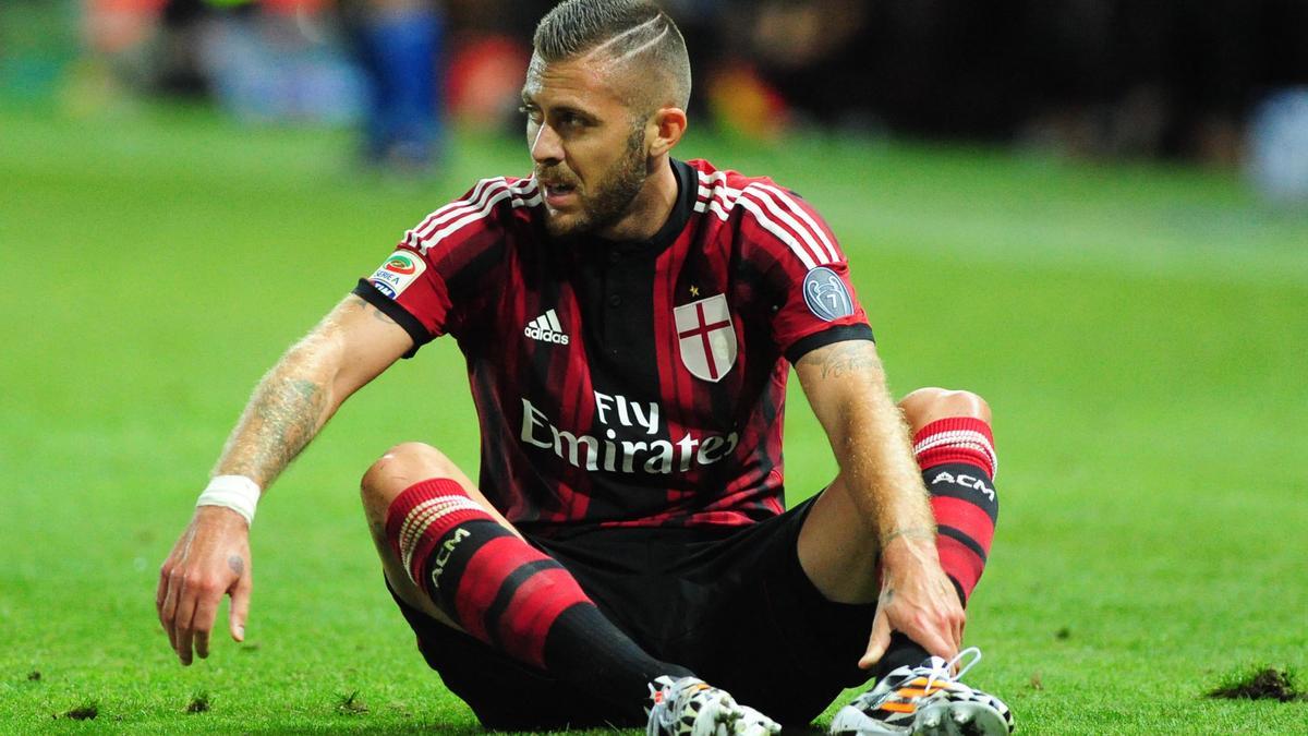 Mercato - PSG/Milan AC : Quand Ménez est repris de volée par un ancien mentor…