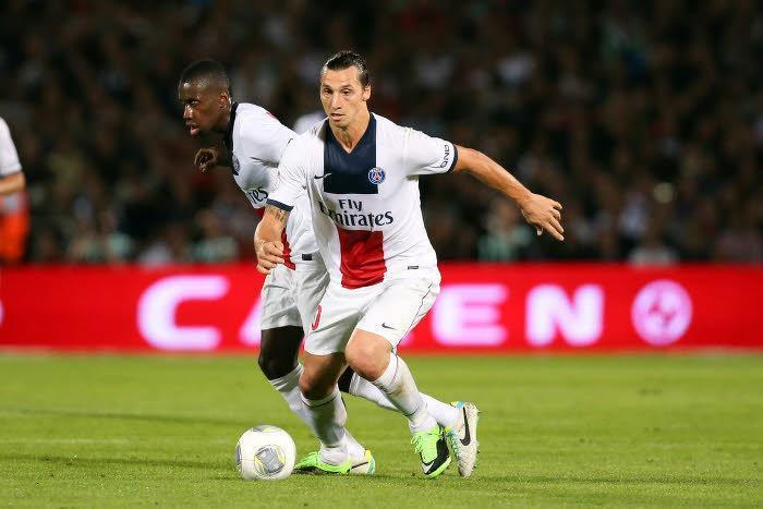 PSG : Ibrahimovic, ce qui pourrait pousser le PSG à le laisser partir cet été