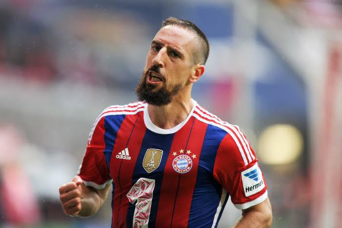 Bayern Munich : Les 3 raisons de s'inquiéter pour Franck Ribéry