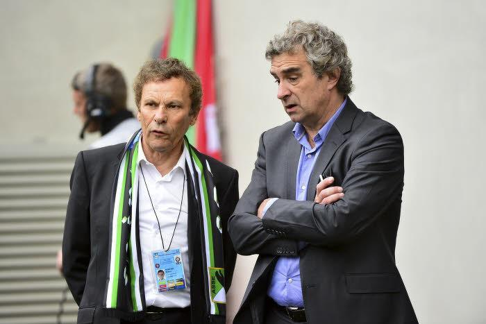 Mercato - ASSE : Ce gros coup à faire au PSG…
