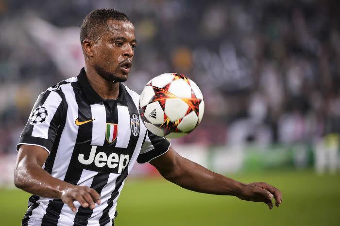 Mercato - Juventus : Son départ de Manchester United, Coman… Evra livre ses vérités !