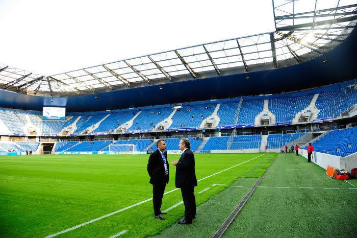 Mercato - Ligue 2 : Un Nigérian au Havre