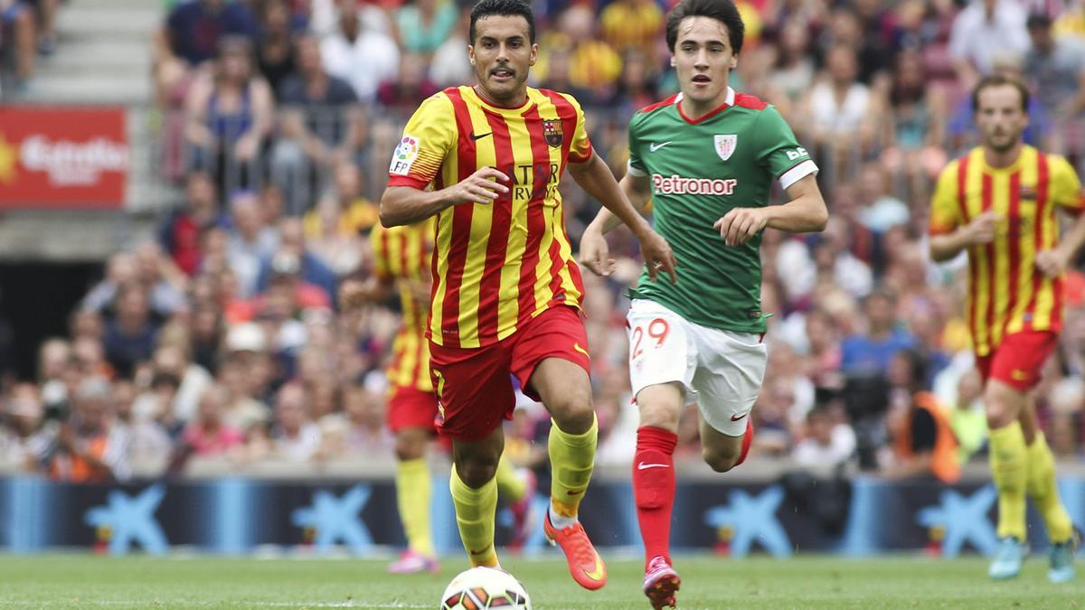 Mercato - Barcelone/Juventus : Ça s'active en Premier League pour Pedro ?