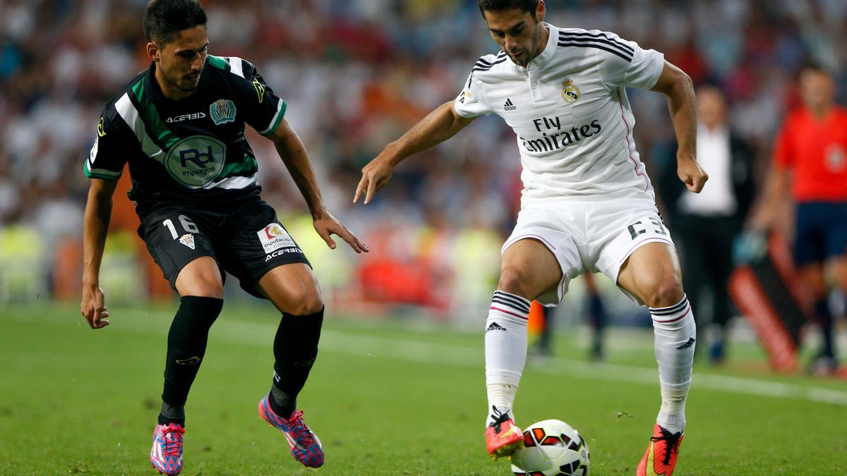 Mercato - Real Madrid/Manchester City : Grosse concurrence dans le dossier Isco ?