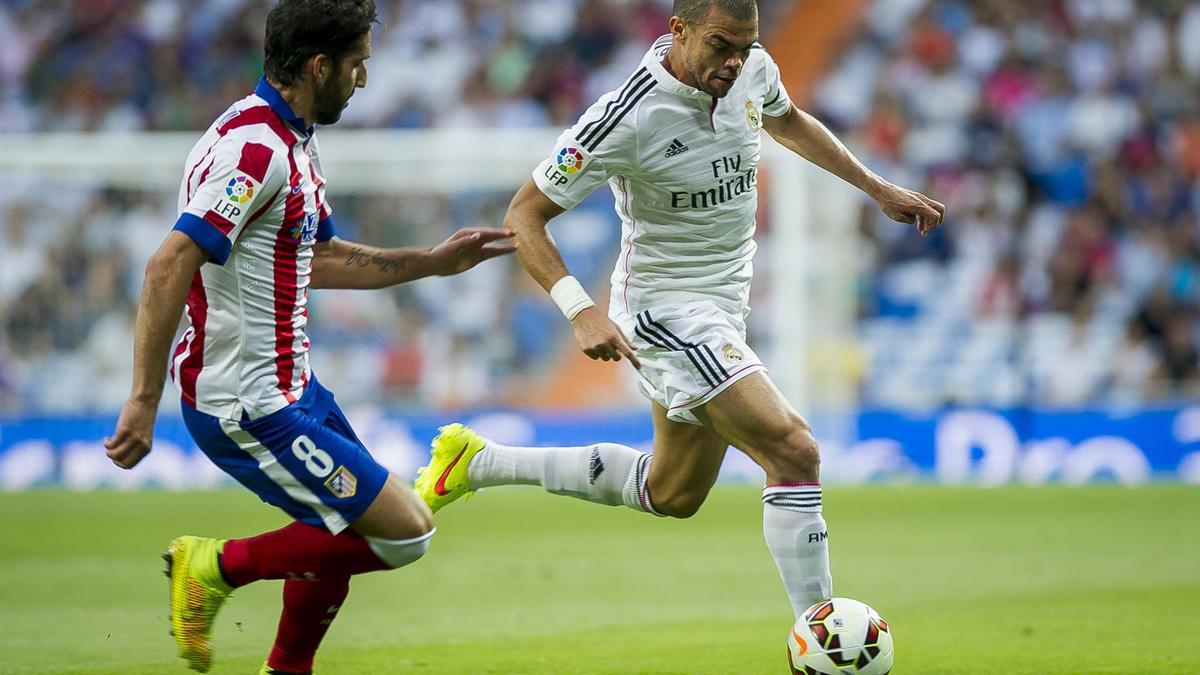 Mercato - Real Madrid/AS Monaco : Pepe mis en vente ?