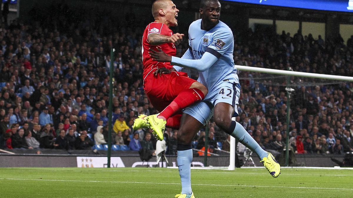 Mercato - Manchester City/PSG : Une nouvelle fracture entre Yaya Touré et les Citizens ?