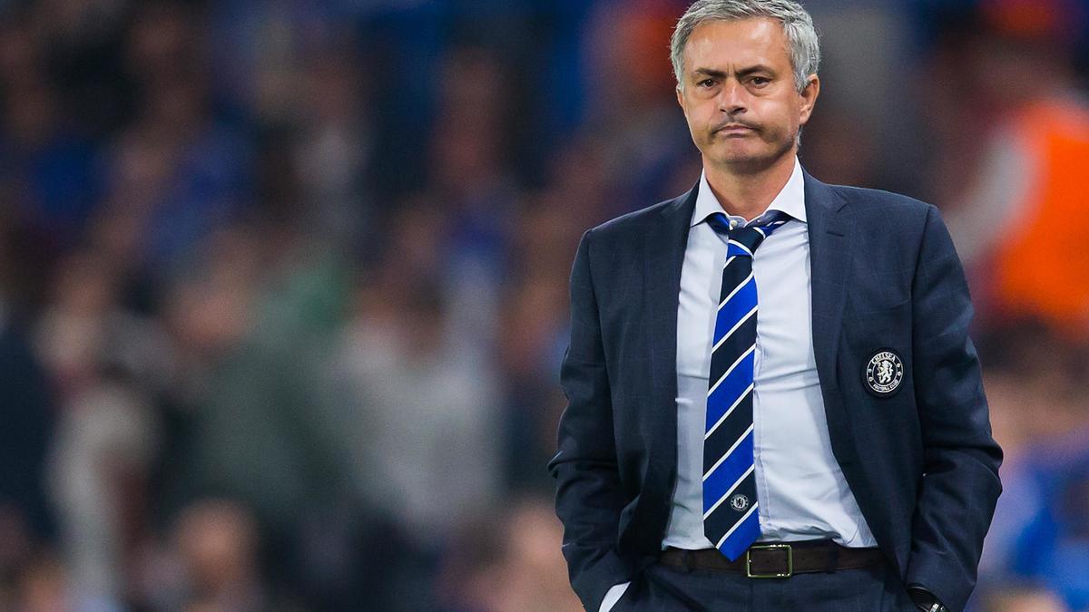 Mercato - Chelsea : Les nouvelles précisions de José Mourinho sur son avenir !