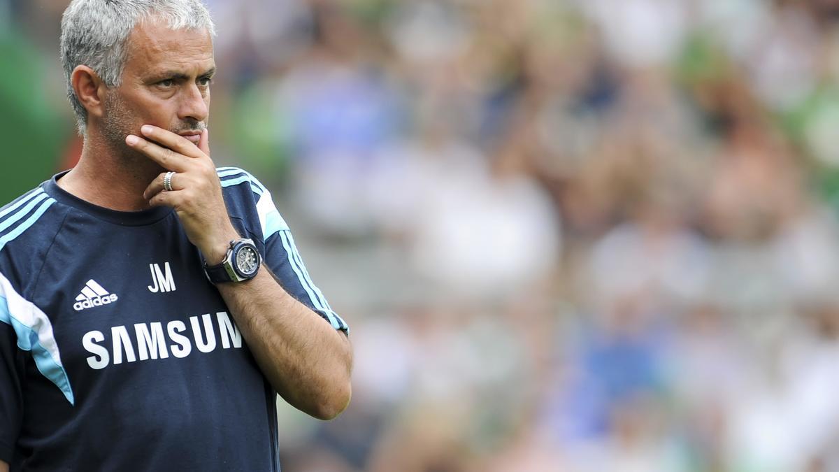Les confidences de José Mourinho sur le fair-play financier…