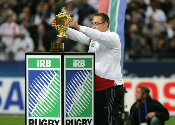 Rugby - Angleterre : La Fédération va dédommager les clubs pendant le Mondial