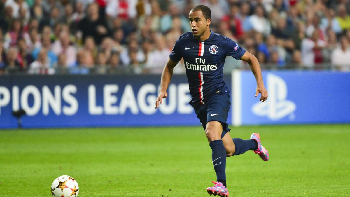 PSG : «Lucas Moura ? C'est inadmissible !»