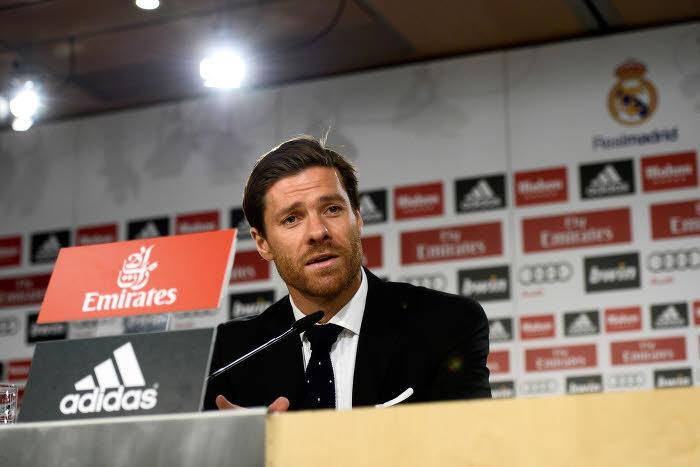 Mercato - Real Madrid/Bayern Munich : Un cadre du vestiaire madrilène regrette «personnellement» le départ de Xabi Alonso