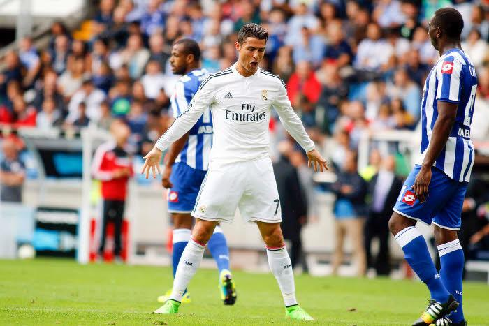 Real Madrid : Ce record incroyable dont Cristiano Ronaldo se rapproche !
