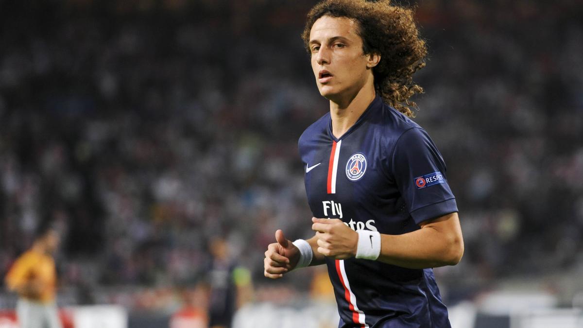 Mercato - PSG : Ce qui aurait poussé Mourinho à se séparer de David Luiz…
