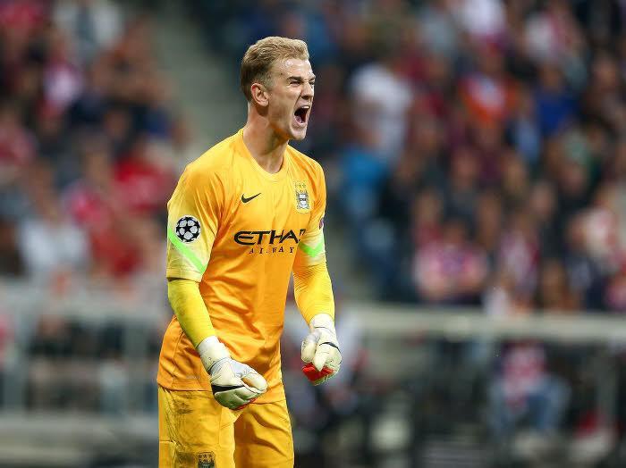 Mercato - Manchester City : Hart évoque sa situation contractuelle