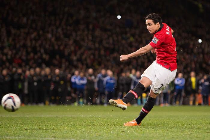 Rafael, Manchester United