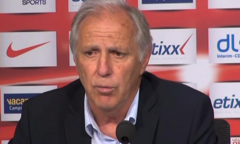 LOSC : René Girard insulte Pierre Ménès (vidéo)