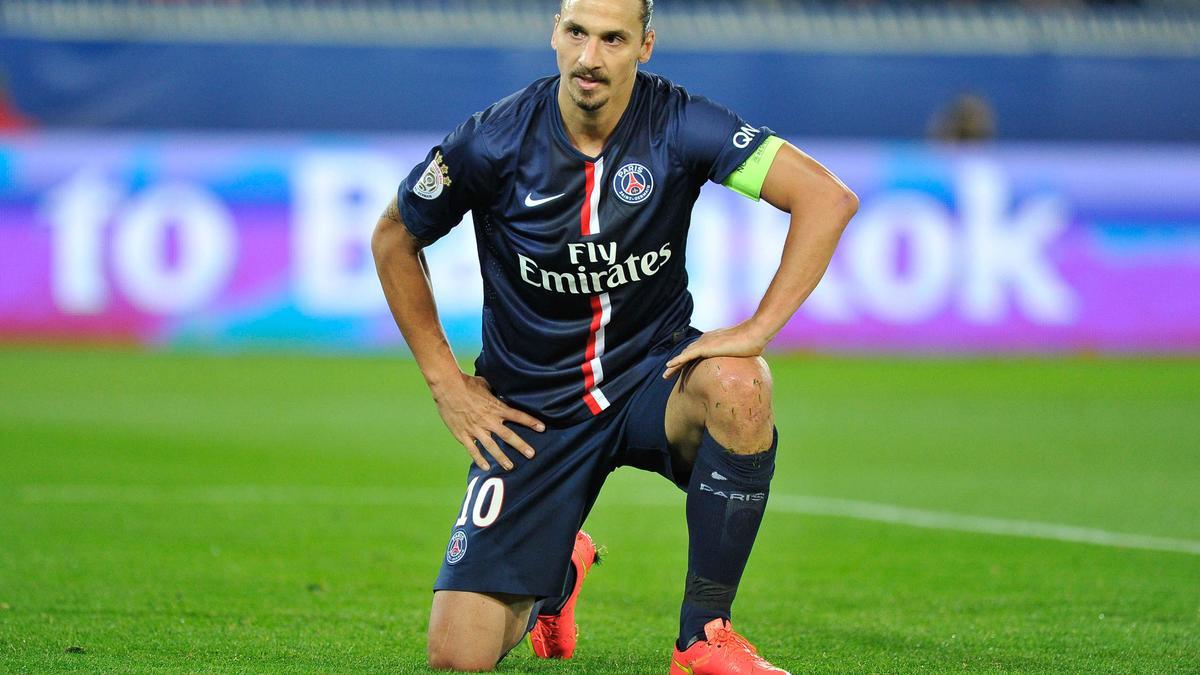 PSG-OM - Classico : Pierre Ménès et Daniel Riolo donnent la tendance pour Ibrahimovic