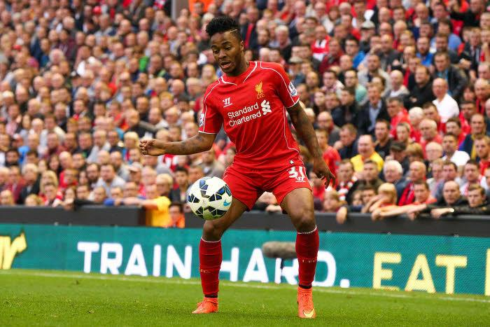 Mercato - Liverpool/Real Madrid : Liverpool prêt à faire un gros effort pour garder Sterling ?