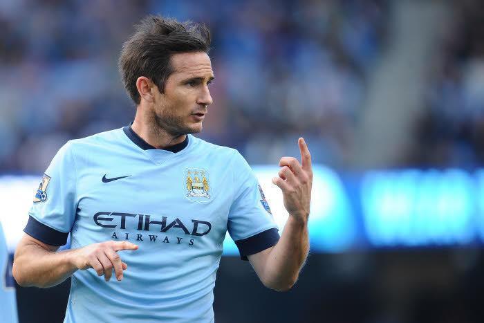 Mercato - Chelsea/Manchester City : Cette confidence de Pellegrini sur le recrutement de Lampard...
