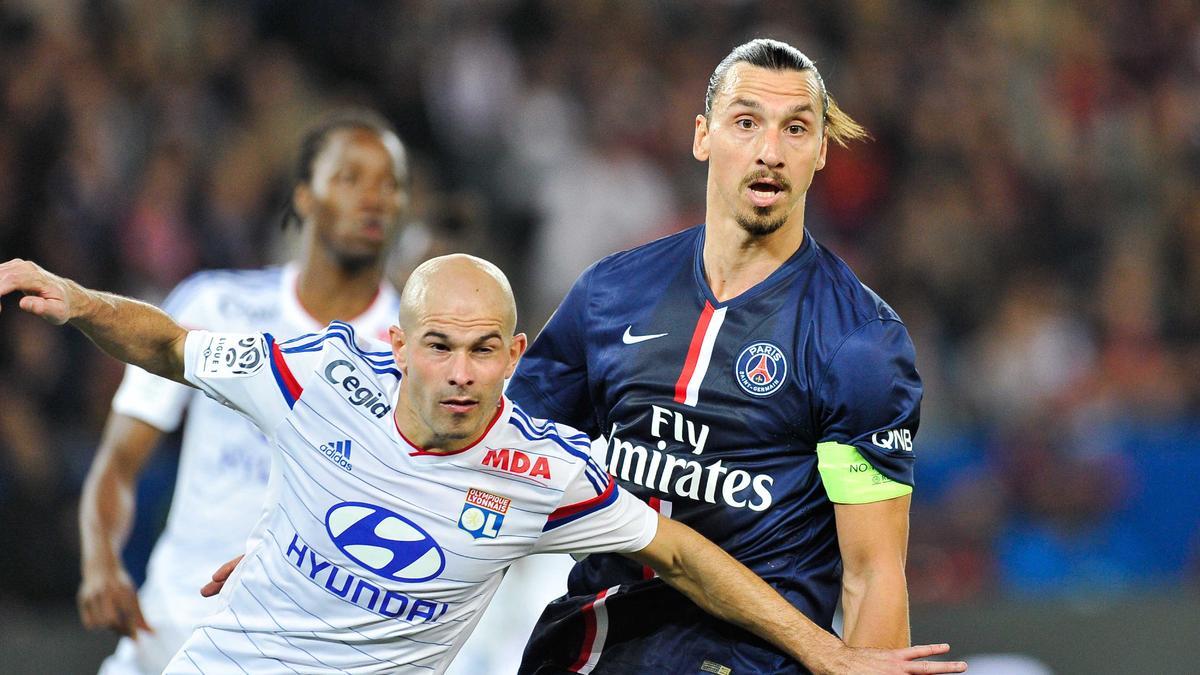 Mercato - PSG/OL : «Quitter le PSG a été difficile»