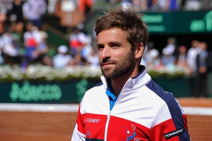 Tennis - Coupe Davis - Cl�ment : �La surface n'a pas d'importance, les Suisses sont bons partout�