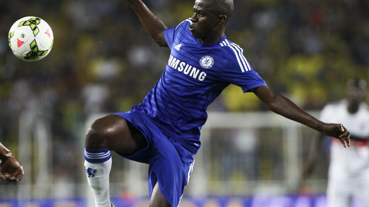 Mercato - Chelsea : Ramires vendu au Real Madrid pour arracher une piste de City ?