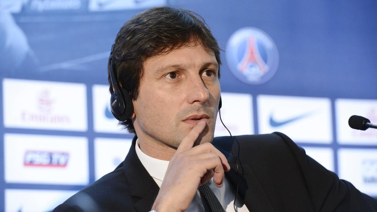 PSG : Vers un retour de Leonardo pour succéder à Blanc ?n interne ?