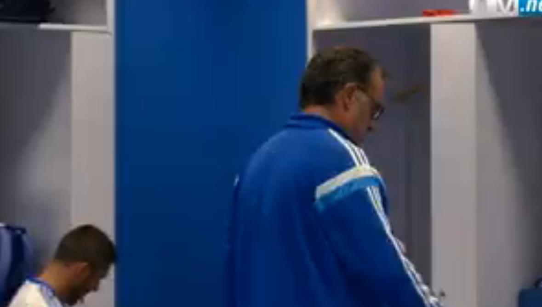 OM - Bielsa à ses joueurs : «Pourquoi n'a-t-on pas gagné 4 à 0 ?» (vidéo)