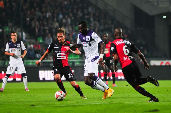 Rennes/Toulouse FC