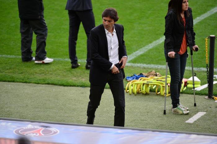 Mercato - PSG : Ibrahimovic, son image… Les obstacles à la venue de Leonardo…