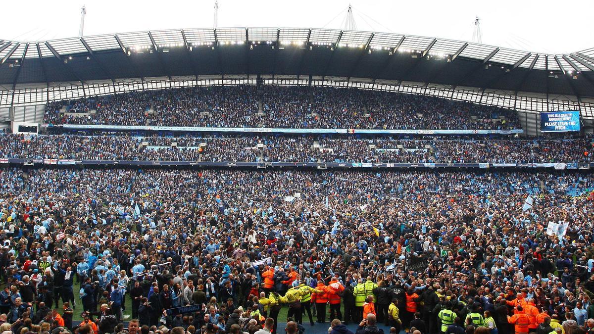 Fair-play financier : Les supporters de Manchester City se mobilisent !
