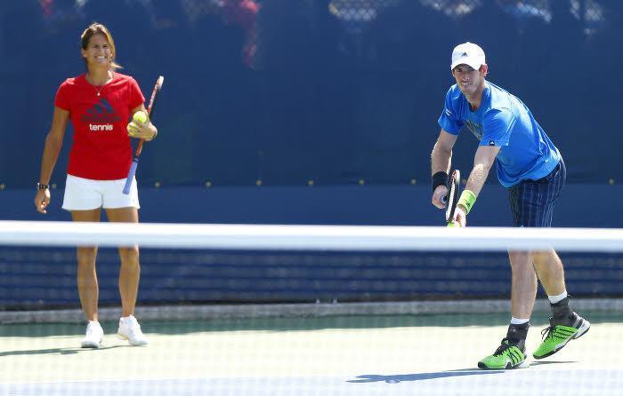 Tennis : Quand Nadal encense Mauresmo
