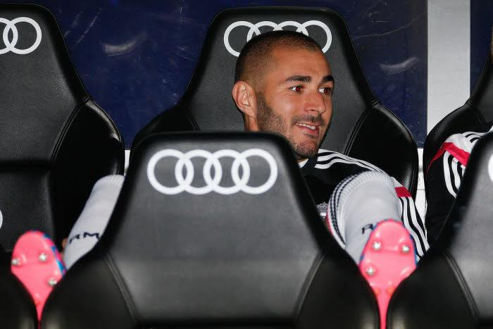 Un journaliste espagnol accable Benzema !