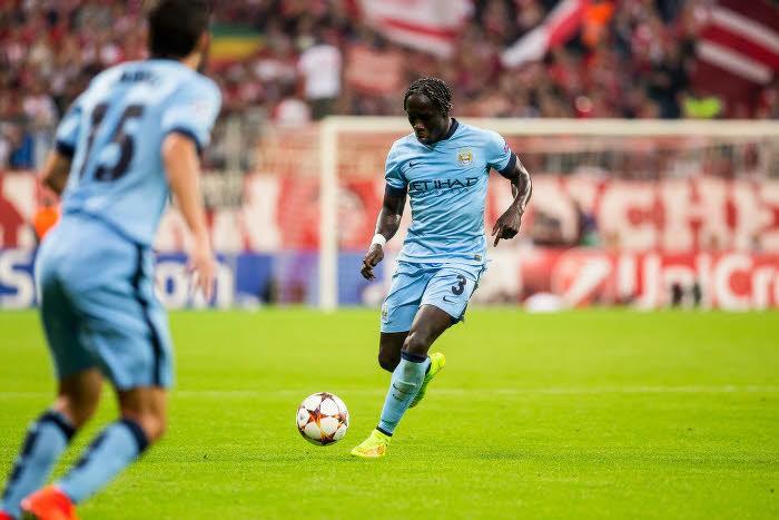 Mercato - Manchester City : Sagna chahuté par les supporters d'Arsenal sur Twitter !