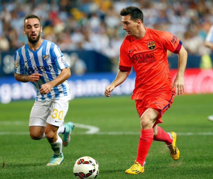 FC Barcelone : Encore des problèmes de nausées pour Léo Messi ? (vidéo)