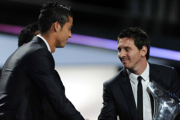 Des insultes de Cristiano Ronaldo envers Messi ? CR7 hausse le ton