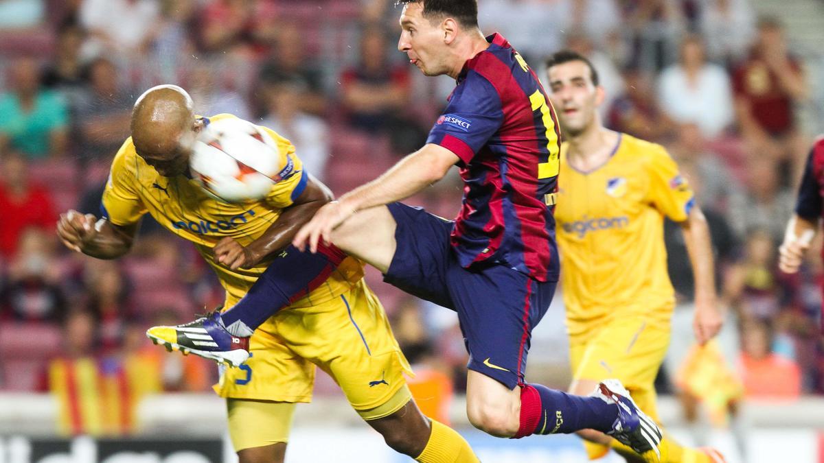 Mourinho aurait proposé 150M� pour Messi !
