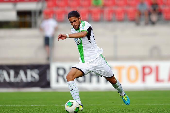 Ricardo Rodriguez, Wolfsburg