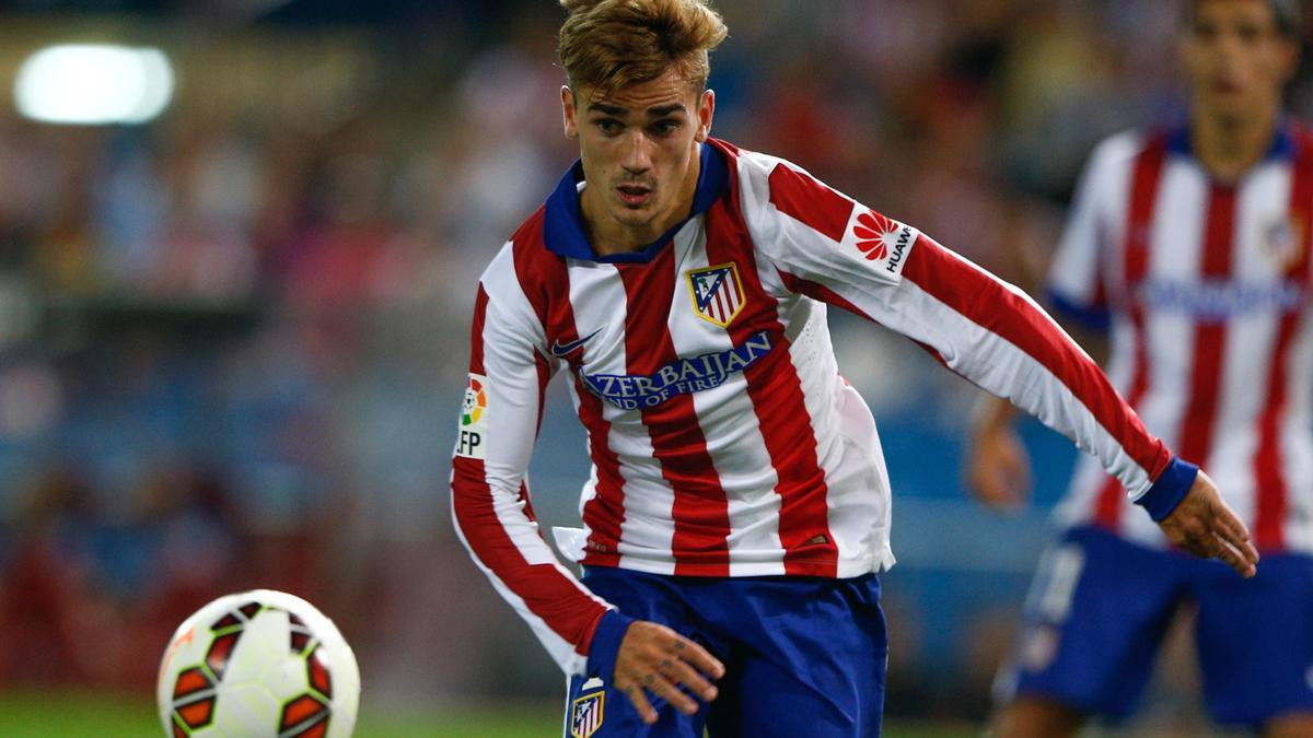 Mercato - Atlético Madrid : Quand Benzema et Varane trouvent un coiffeur à Griezmann